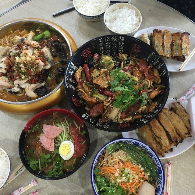 #云阳探店#美食城美食广场吃起来!(来自来自唐唐山电话号码远洋图片
