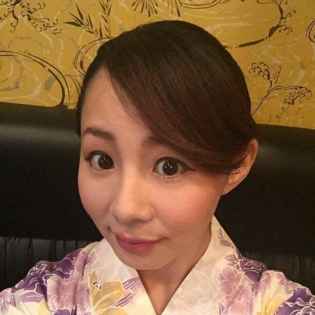 日本的可爱小女孩的微博
