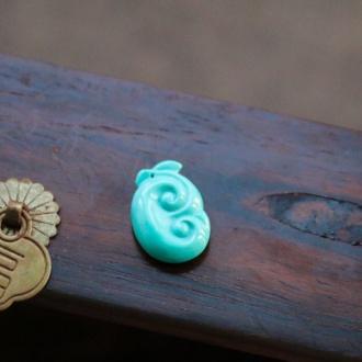 玉雕葫芦制作过程