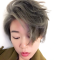 撩妹发型拍片花絮