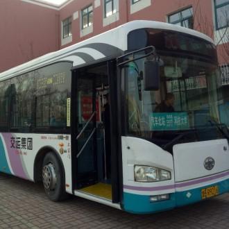 交运集团青岛温馨巴士有限公司