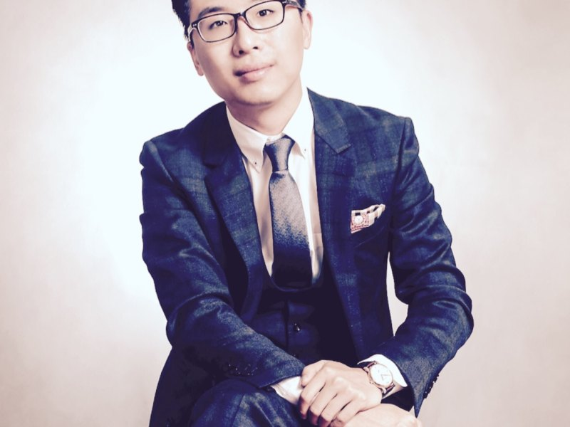 陈功_陈功-猎头咨询培训师的直播:四个男人过女王节 陈功猎头读书会 第一期