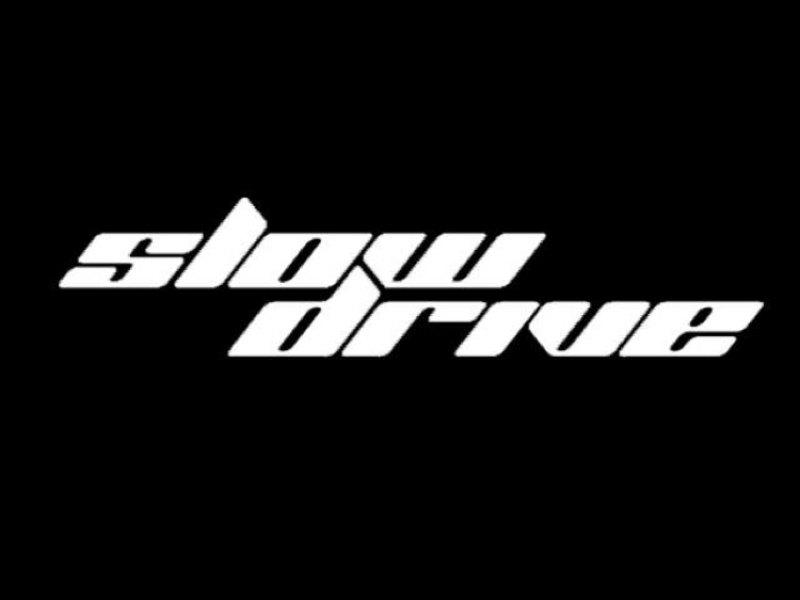 drive+slow