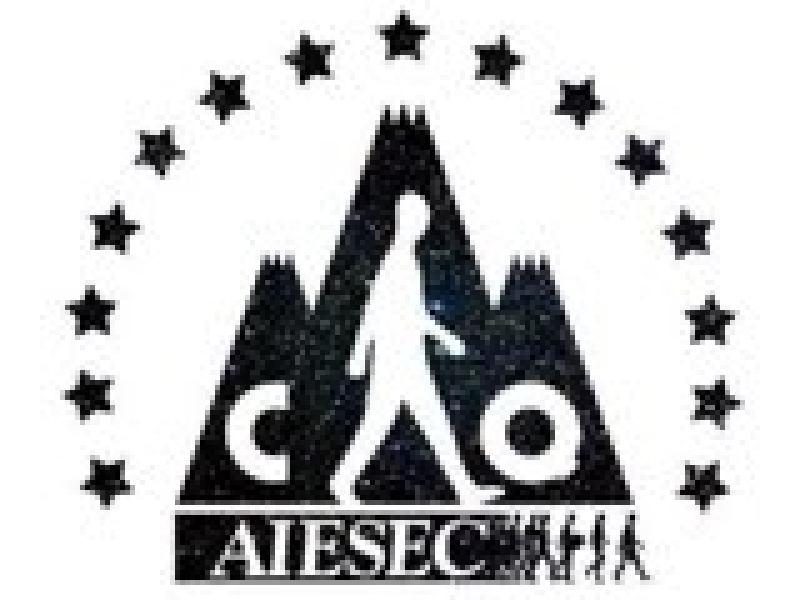 aiesec重庆大学的直播:群x进行时