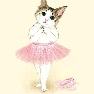 时装画法人体画法想学服装搭配的小仙女
