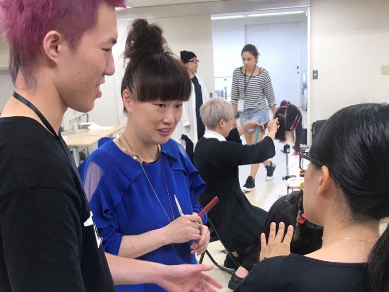a中国富康学校校长喻亮铭