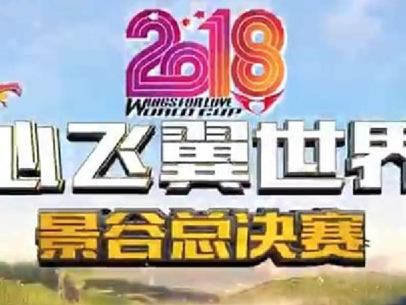 云南台都市频道都市条形码的直播:2018爱心飞翼世界杯景谷总决赛