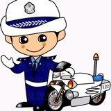 V博:武汉交警
