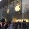 iPhone7开售首日