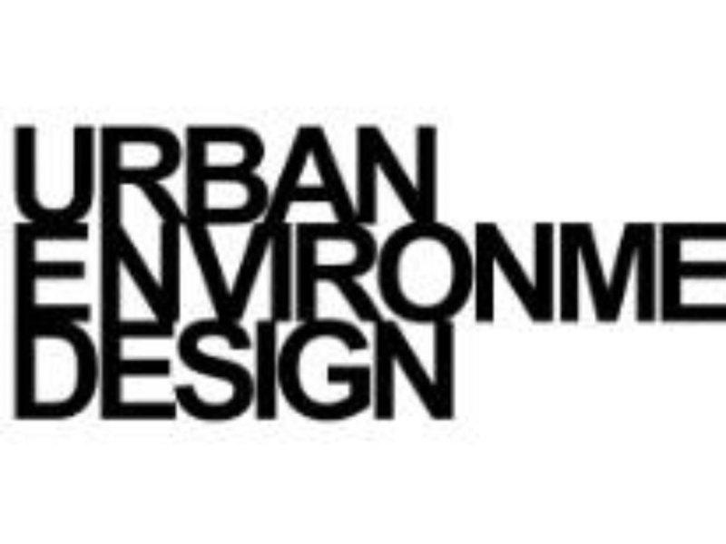 《城市·环境·设计》(UED)杂志正在直播