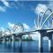 #中建六局引领智造#【直播:史上颜值最高的大桥】现场探访南海明珠连岛大桥建造工地,跟我来!