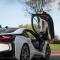 BMW i8直播,宝马家族最具未来感的车型,感兴趣的进直播吧。#栗子聊车#