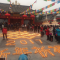 #西安新闻# 2月4日正月初八,陕西唯一喇嘛庙西安广仁寺,点亮酥油灯祈福新春,祈愿国泰民安。