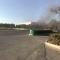 三星SDI工厂起火,现场直播 #三星note7爆炸#  #三星工厂爆炸#