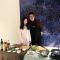 """北京优家荟邀:约白人节""""爱享味""""美食教室,一起看虎哥如何教你做美味大餐!"""