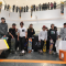 PROJAM 2017 女子组决赛 #Projam#  #滑板#  #KickerClub#