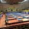 女团的比赛开始了,想看哪个队? #全运会乒乓球资格赛#