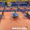 第十三届全运会乒乓球资格赛收官日 看千小华直播最激烈的战况