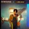 #上海时装周# 旦旦带你来看秀 SAMSUNG X LABELHOOD