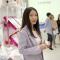 来到北京Apm逛街,看到兰芝旗舰店开业,带着大家一起来探索春夏护肤彩妆之旅!