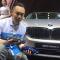 2017上海国际车展特别探馆 #2017上海国际车展#  #好春光不如播一场#