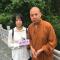 #延参法师#十堰山水的一次邂逅