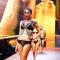 行走的艺术!西安大学生服装设计秀作品亮瞎你的眼! #华小商直播#