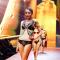 #华小商直播# 行走的艺术!西安大学生服装设计秀作品亮瞎你的眼!