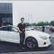 BMW M全系驾驶体验!地面微湿,反打方向漂移走起…  #栗子聊车#