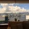 看看港丽酒店的海景套房 #直播十分钟#