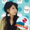 兔兔吃冰 #这才是日本#  #带我回家#  #我要上热门#