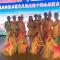 #试听盛宴#中国石油宝石花艺术团来十堰公益演出
