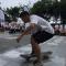 2017 One On One 中国平地之王滑板大赛成都 #滑板#
