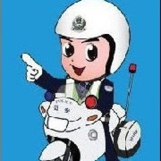@贵港交警 的一直播