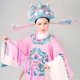 常州杨柳青青-戏曲的头像