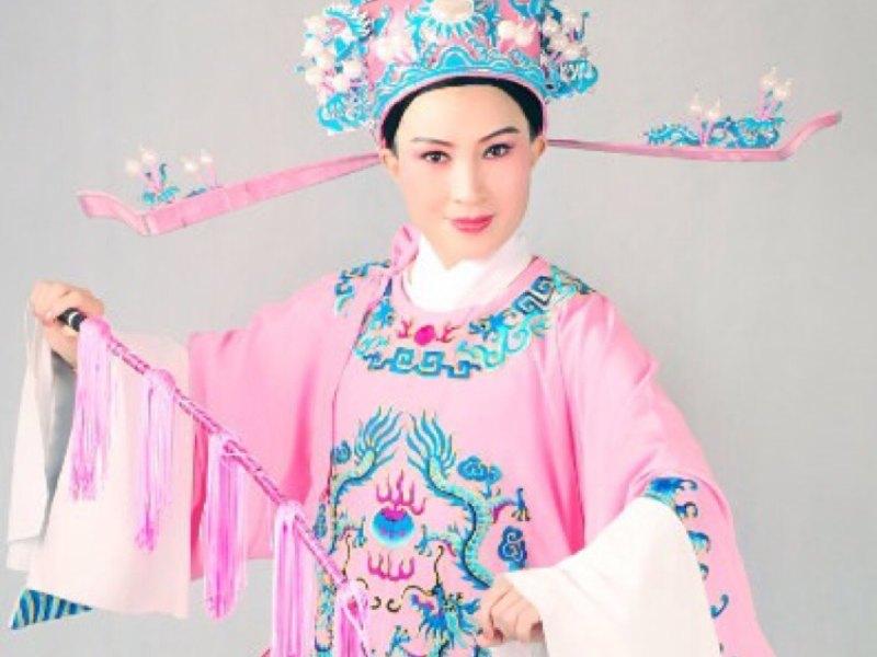 杨柳青青-戏曲正在直播