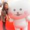 小萌与第84回秋季东京国际礼品展