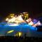 首届保定市旅发大会大型音乐舞蹈史诗《映画京畿》。