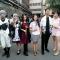 #cosplay运动会#车城高中学弟学妹酷炫来袭