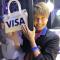 快来跟我一起参加Unbound#上海时装周#Visa Party #江南BoyNam#