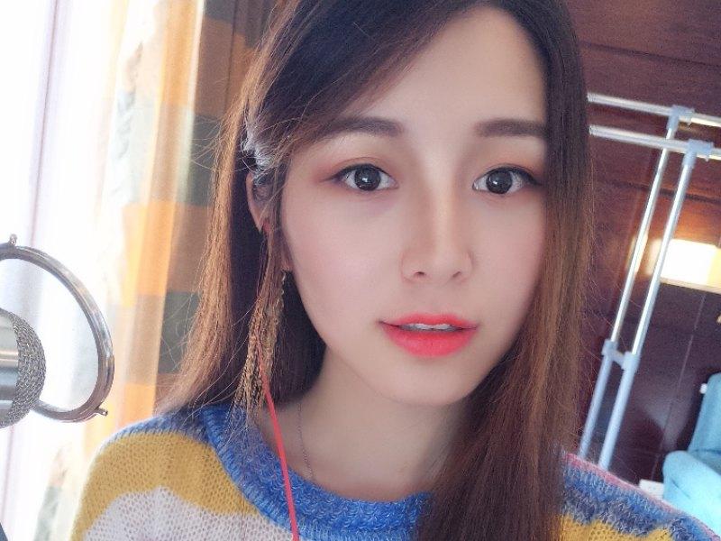 Lina_钰琳正在直播