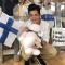 芬兰机场生存挑战 第4天 #LIFEINHEL