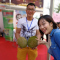马来西亚(南宁)榴莲节!我带着你,你带着口水,我们去吃正宗马来西亚猫山王榴莲!