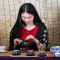 两周年纪念#小乔茶时光#  #茶已烹待君至#