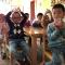 """学生奶""""营养与健康推广日""""走进幼儿园,揭秘孩子全面均衡的营养配餐。"""
