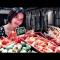 法国生蚝,波士顿龙虾,新鲜海胆……让你吃到扶墙出,快来! #食尚姐直播# 超级福利哦!