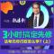 2018年法考行政法基础先修怎么学?-魏建新(上)