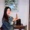 #中国梦·大国工匠篇# 欣赏微刻艺术品 领略巴渝工匠风范—探访潘启慧 #直播最大V# #V影响力峰会#