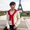巴黎的早晨.给自己画个妆😄 #直播最大V#  #我要上热门# #直播最大V# #V影响力峰会#