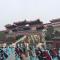 中国第三届全国太极拳暨传统武术邀请赛开幕式 #直播最大V# #V影响力峰会#